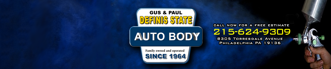 Paul Definis State Auto Body